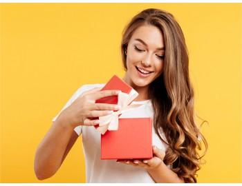 Дарим подарок каждому!