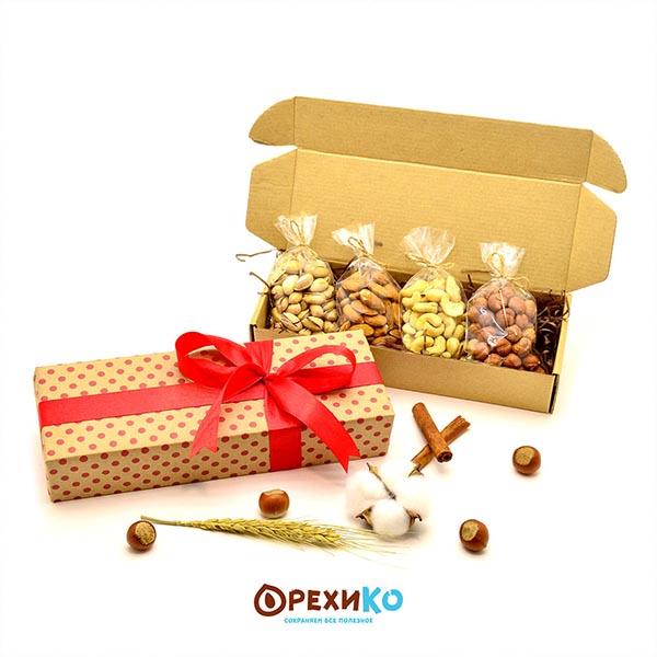 """Подарочный набор """"Волшебная коробка"""""""
