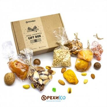 """Подарочный набор """"GIFT BOX"""" №1"""