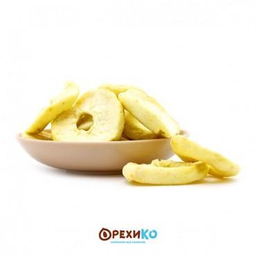 Яблоко сушеное (кольца)