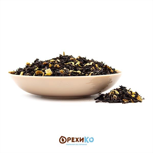 Чай Грейпфрутовый
