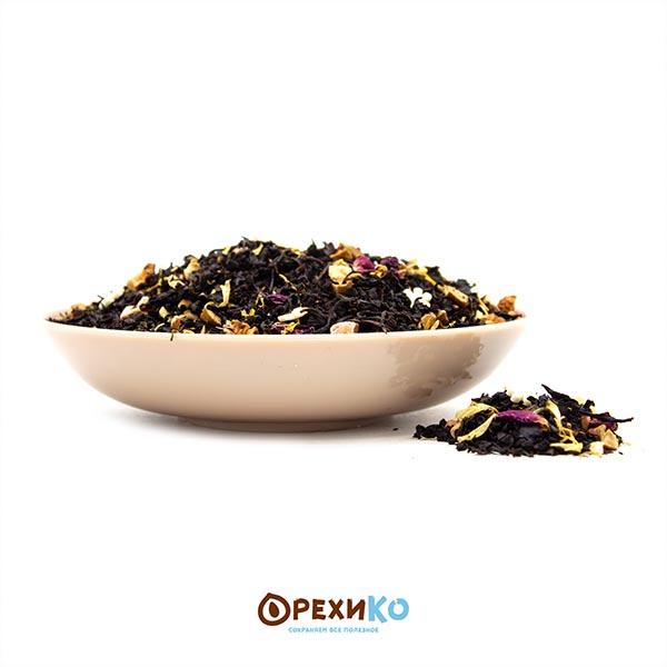 Чай чёрный Любимый чай