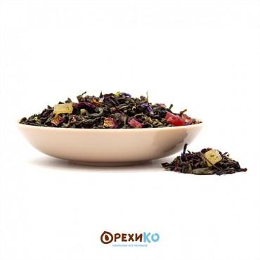 Зелёный чай Манговый Рай