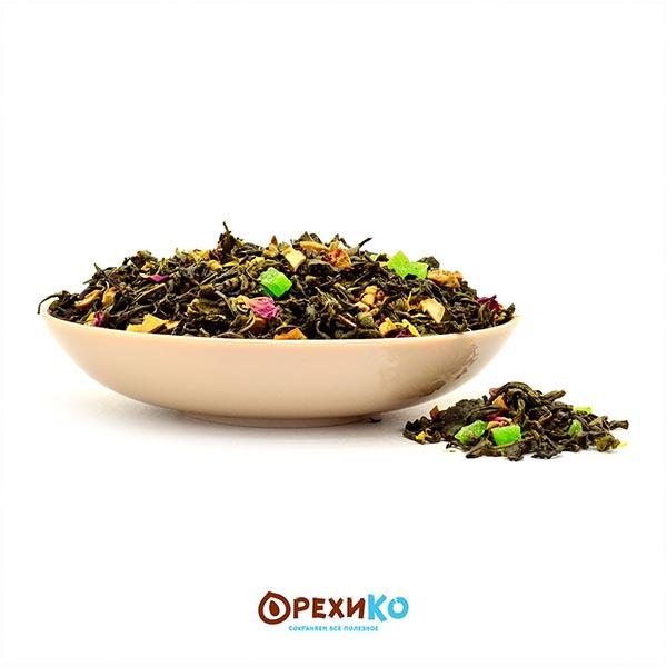 Чай Сокровища Шейха